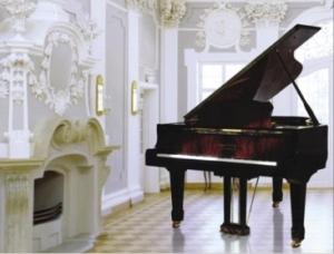 piano estonia