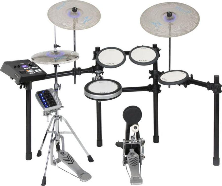 Yamaha Electronic Cymbal Pack