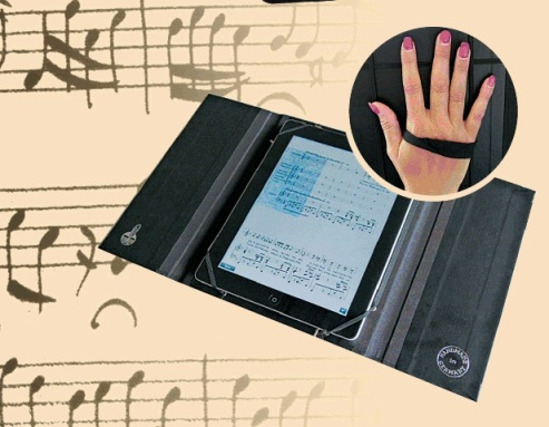 soporte ipad
