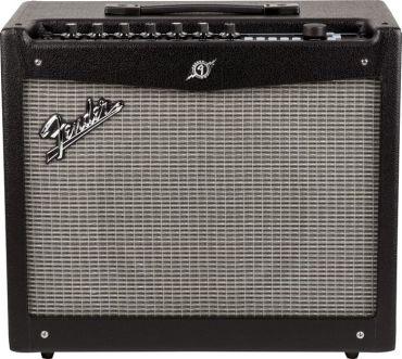 Amplificadores Fender Mustang Versión 2.0