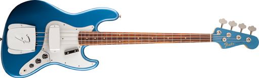 bajos Fender American Vintage.4