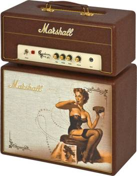 Custom Shop de Marshall