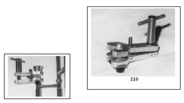 extractor boquilla