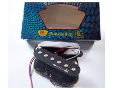 Powered By Lace LTP-001 Telecaster-500x400