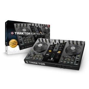 La controladora TRAKTOR S2 de Native Instruments cambia de precio solo 399