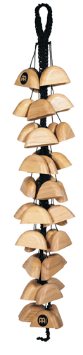 MEINL BI1NT BIRDS WOOD NATURAL