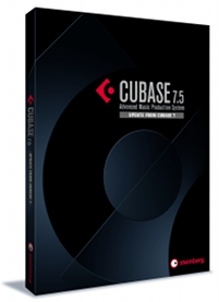 cubase7.5