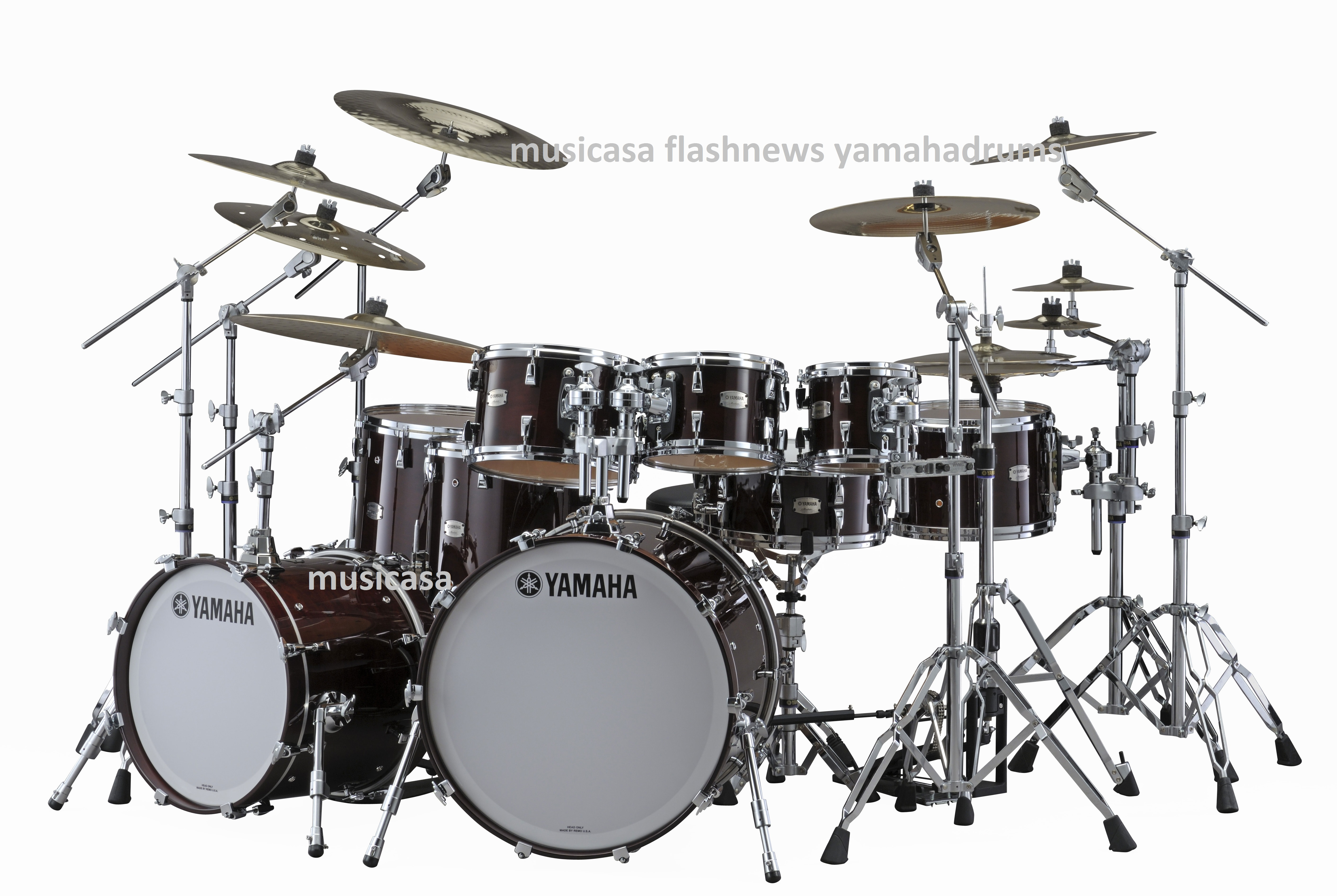 bateria yamaha recording musicasa drum clipart clker drums clip art black and white