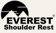 EVEREST SHOULDER REST