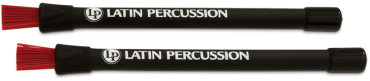 Latin Percussion lanza LP CAJON BRUSHES escobillas para cajon