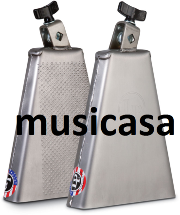 LP Hand Held and Mountable Guira Cowbells