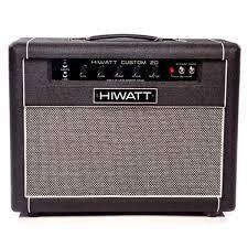 Hiwatt Custom 20 2x10