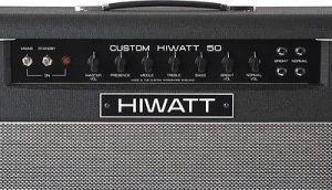 HIWATT Custom 50 SA212