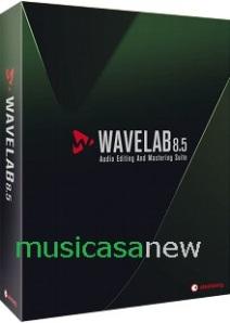 Steinberg presenta WaveLab 8.5