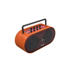 VOX SOUNDBOX mini Black-soundbox_naranja