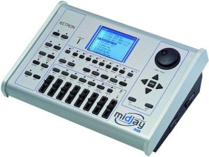Ketron Midjay Plus HD
