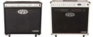 Fender EVH 5150III 1X12 amps