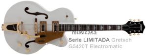 erie LIMITADA Gretsch G5420T Electromatic