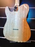 Fender American Deluxe Telecaster Thinline-Art (3)