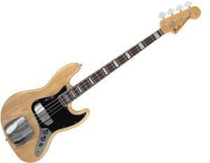 Fender American Vintage 74 Jazz Bass RW NAT