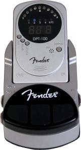 FENDER DPT-100 TUNER Afinador  en formato pedal