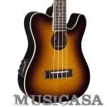 Fender Ukulele 52 Telecaster Style with Pickup2