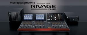 RIVAGE-PM10-YAMAHA