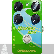 CP-25 Higway Man Overdrive