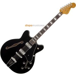 FENDER CORONADO BLACK 0243000506-