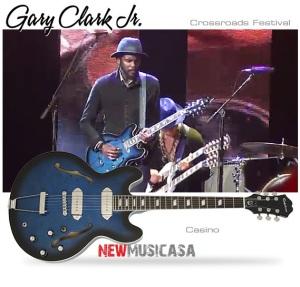 Gary Clark Jr Casino 2