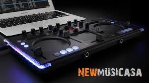 [NAMM 2015] Korg Kaoss DJ Serato Controller