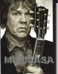 Gibson Signature de Gary Moore BFG Les Paul