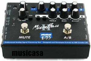EBS Micro Bass II b