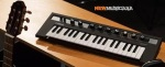YAMAHA reface CP -NEW