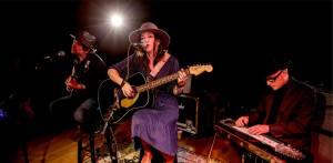 Angie Bruyere & The Deserters