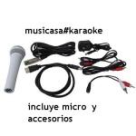 ac karaoke