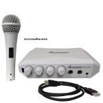 ace karaoke kmk201
