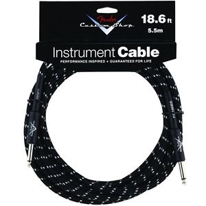 cable custom shop black