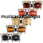 MEINL FWB-400  Bongo Profesional 7 +9 Freeride System 0ef0cab12427778a0