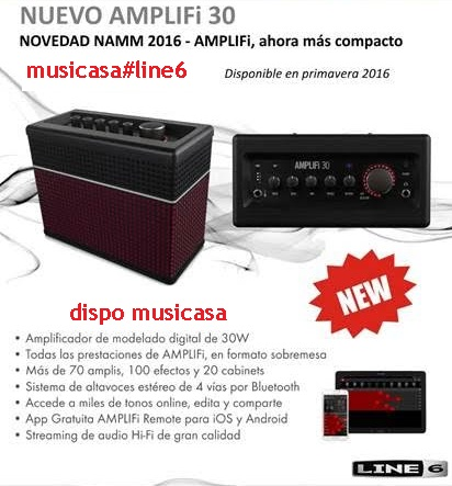 Amplifi 30