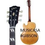 GIBSON ES-175D 1959 VINTAGE NATURAL VOS ES7D16VNNH1 BGHG