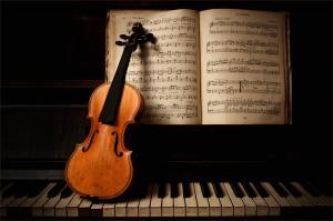 La aplicación de música clásica Musicasa para iPad está causando furror.