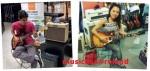 selfie-pic-bienvenido-a-la-blues-cube-audition-campaign