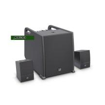 LDSYSTEMS CURV 500 AVS Sistema array portátil cables altavoz