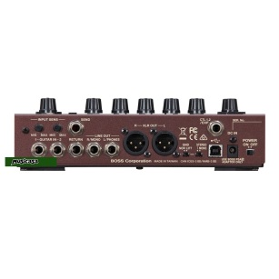 BOSS AD-10 ACOUSTIC PREAMP B